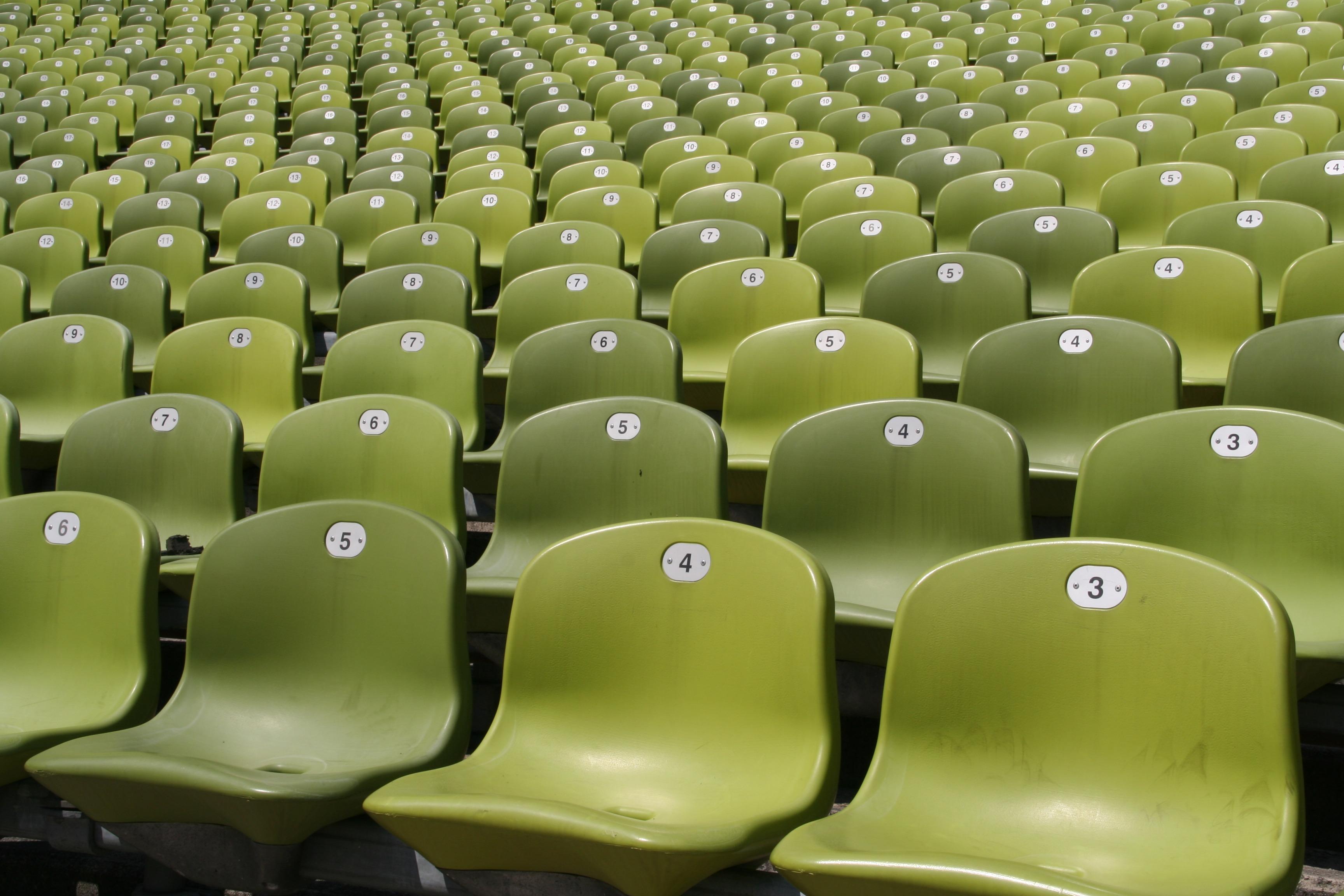 Stadium Plastic